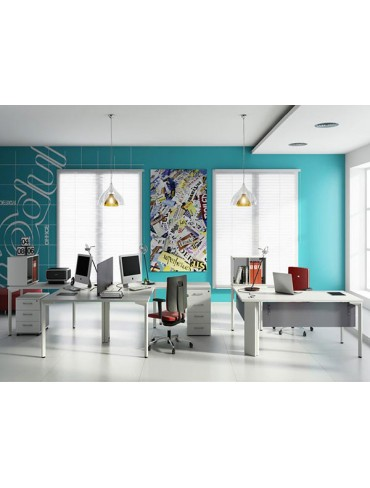 Levira Workstation 6