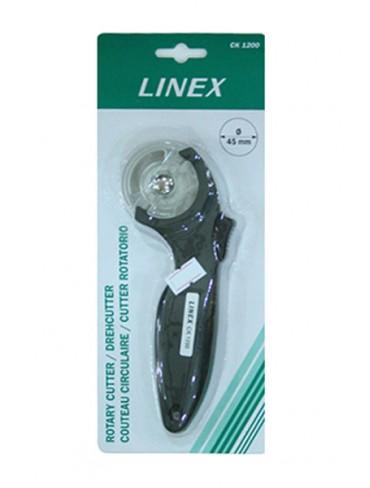 Linex Paper Cutter CK1200