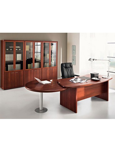 Rizo Vega Executive Desk 4