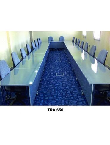 TRA 656 Seminar Table