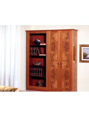 Zeus High Cabinet