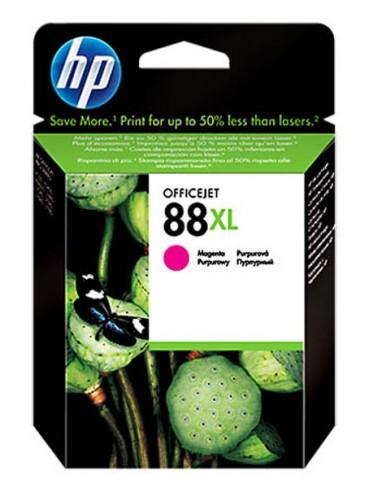 HP Ink Cartridge C9392AE Magenta