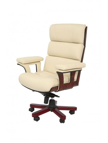 Palm High Executive Chair