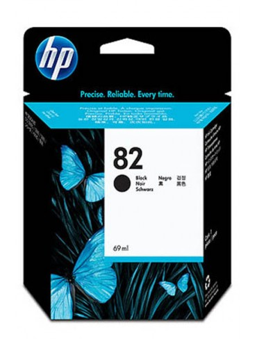 HP Ink Cartridge CH565A Black