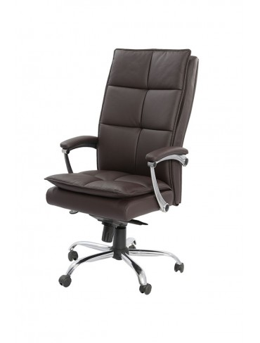 Petra High Executive Chair