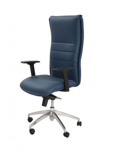Shuttle High Executive Chair