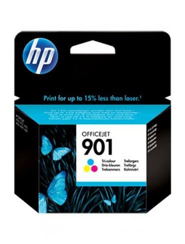 HP Ink Cartridge cc656ae Tri-Colour