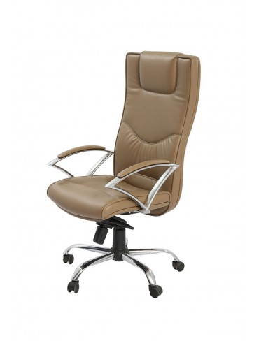 Skipper High Executive Chair