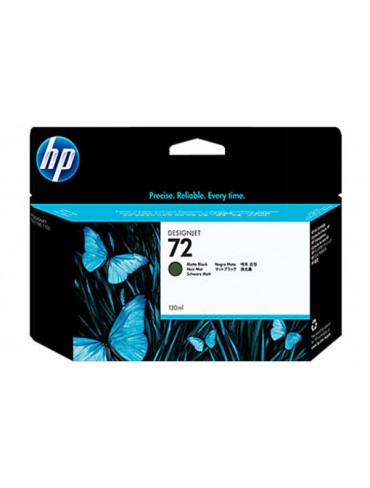 HP Ink Cartridge C9403A Matte Black