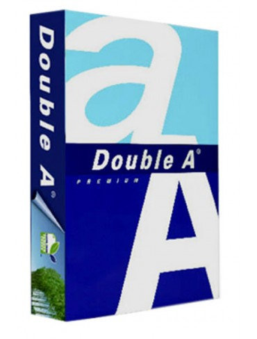 Double A Photocopy Printing Paper PCA480