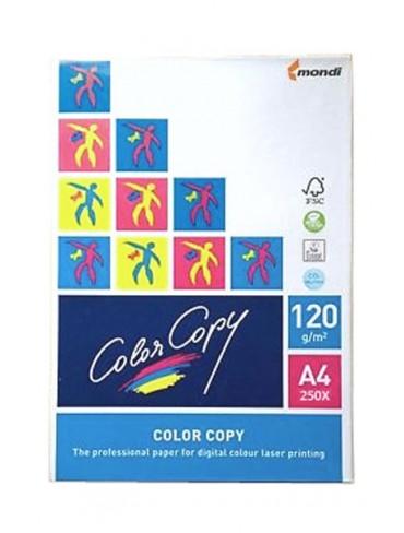 Color Copy Paper PC A4 120gsm