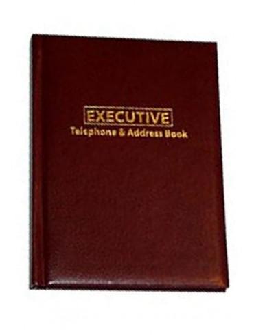 Sinarline Address Book 04