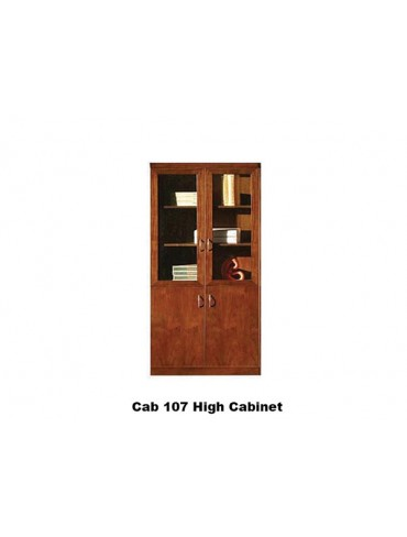 High Cabinet 107