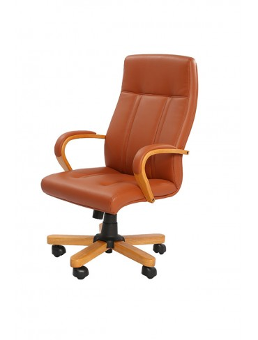 Capri Wp Executive Chair