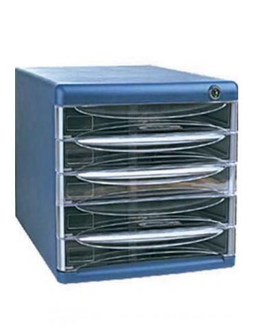 Deli Filing Cabinet 9795