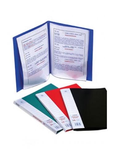 Donau Display Book 20/40/60/80 Pockets
