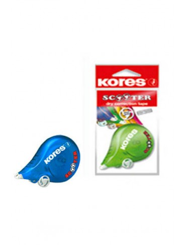 Kores Correction Tape 848731