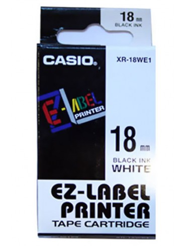 Casio Label Printer 18mm