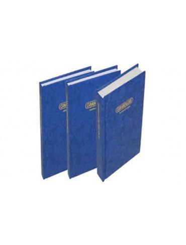 Grandluxe Manuscript Book 6x4 2QR/3QR/4QR