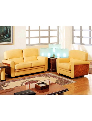 Pegaso Sofa 1