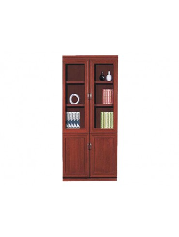 Riz One High Cabinet