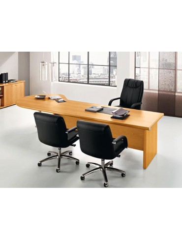 Rizo Vega Executive Desk 5