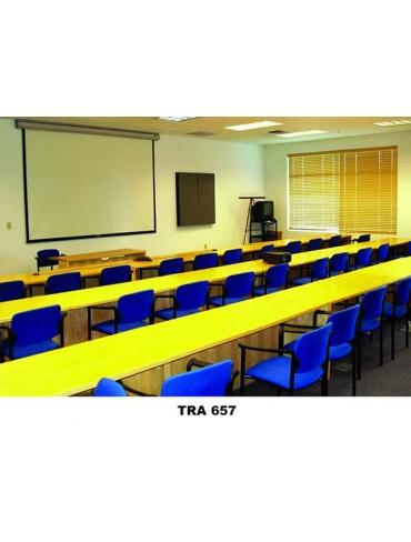 TRA 657 Seminar Table