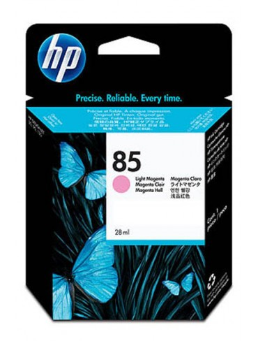HP Ink Cartridge C9429A Light Magenta