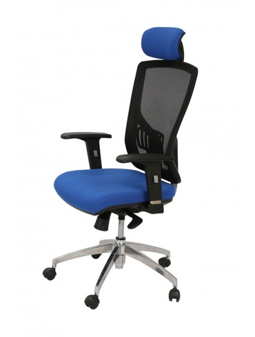 Fan High Operative Mesh Chair