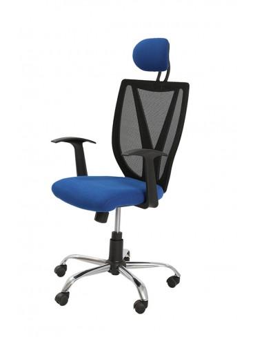 Hana High Operative Mesh Chair