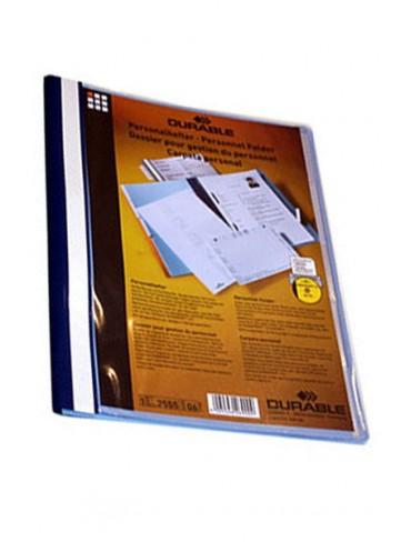Durable Clip File FL2555