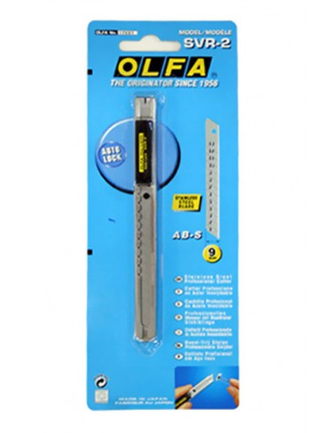 Olfa Paper Cutter SVR-2