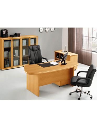 Rizo Vega Executive Desk 6