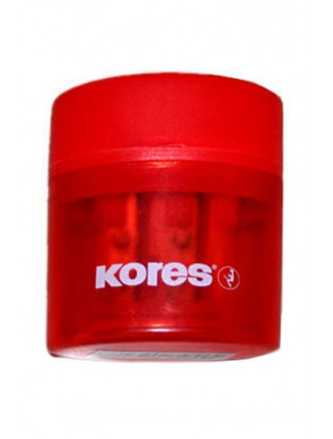 Kores Pencil Sharpener 35800