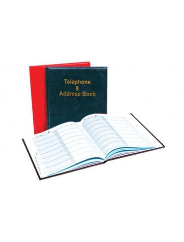 Sinarline Address Book Tab 05