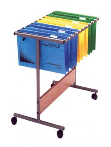 Twinlock Filing Trolley 3000054