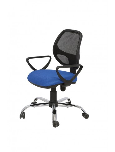 Lor High Operative Mesh Chair