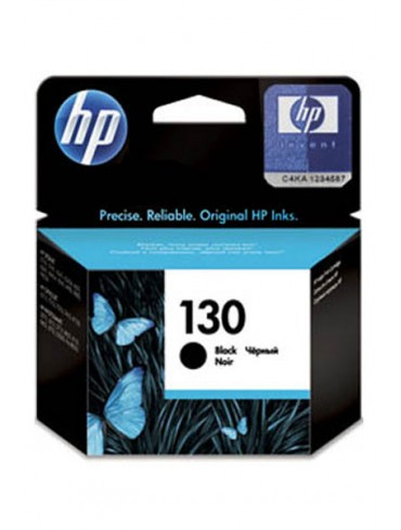 HP Ink Cartridge C8767HE Black