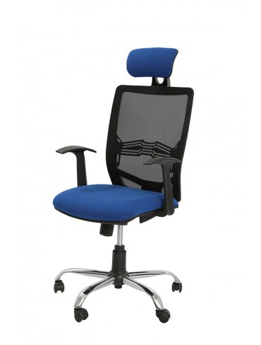 Ocean High Operative Mesh Chair