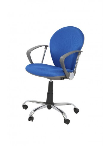 Orion Grey High Operative Mesh Chair
