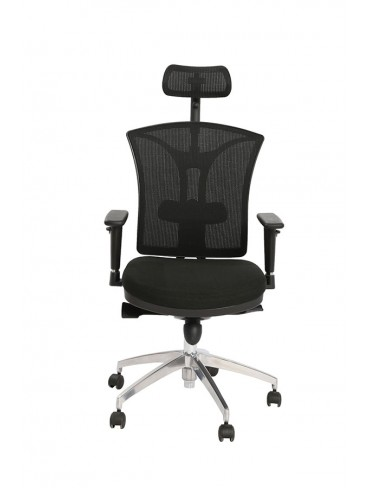 Pilot High Operative Mesh Chair