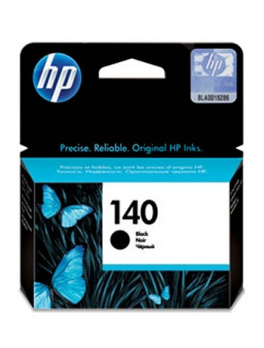 HP Ink Cartridge CB335HE Black