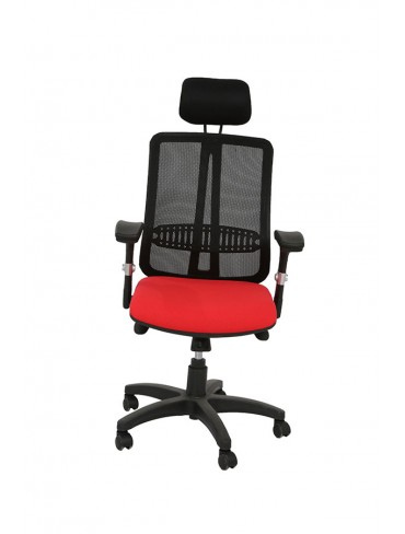 Ribbon High Operative Mesh Chair