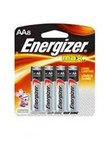 Energizer 4AA Battery E91BP8