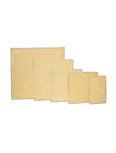 Hispapel Brown Plain Envelope 4x3/6x4