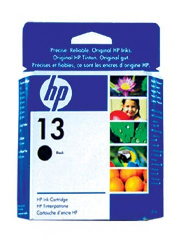 HP Ink Cartridge C4814AE Black