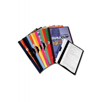 Durable Clip File FL2200