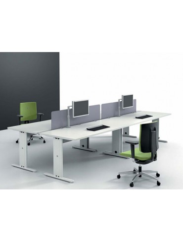Nitesco Workstation Desk