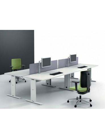 Nitesco Workstation Desk