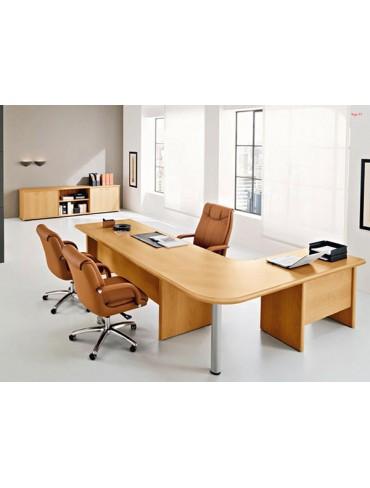 Rizo Vega Executive Desk 7